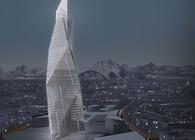 Evolo Skyscraper