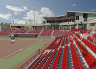 University of South Carolina Softball Stadium
