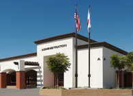 SAN JUAN HILLS HIGH SCHOOL