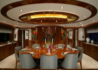 Sovereign Lady (Cloud 9) 135' Trideck
