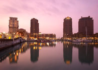 The Pearl - Porto Arabia