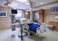 Memorial Sloan-Kettering Cancer Center - Intensive Care Unit, Main Campus