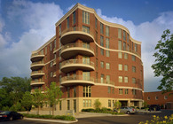 Washington St. Condominiums