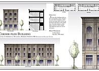 Corner Flex Building