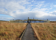 Great Fen Visitor Centre