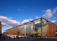 Broadway Malyan completes flagship canal-side supermarket
