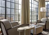 Art Deco Penthouse