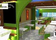 Mediterranean Cuisine Restaurant 2011