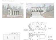 Annan Terrace Workshop + Studio