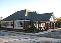 Senior Center 