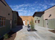 Rialto Middle School Science Building Addition