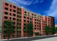 Crown Heights senior housing project