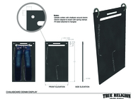 Fixture Design-True Religion Brand Jeans