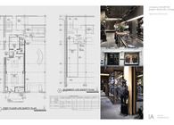 Moncler, Chicago IL – Retail (permit documents)