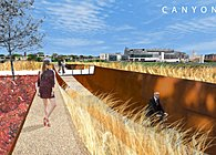 Riverpark: Adaptive Reuse of South Capitol Street Bridge