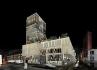 D7 | NYC Innovation Canopy.
