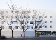 Education Centre for the University of Cordoba by Rafael de La-Hoz