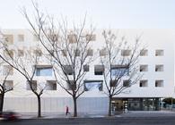 Education Centre for the University of Cordoba by Rafael de La-Hoz