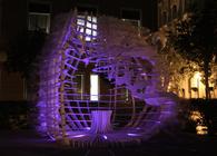 Blossom Pavilion