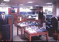 SEARS, Prototype, Schaumburg, IL