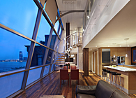 Tribeca Penthouse