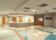 Hospital Renovation - Veteran Affairs - Augusta, GA