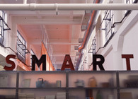 Smart Design New York Headquarters