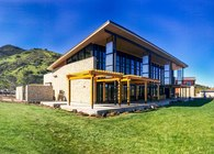 City of Agoura Hills Recreation and Event Center