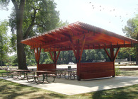 HEMAN PARK PAVILION