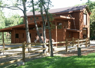 Horsebarn