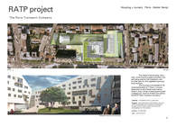 RATP project