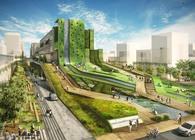 Seun City Walk