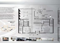 IDSA PROJECT(TOWN HOUSE DESIGN)
