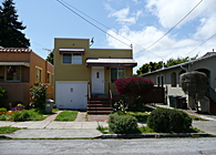 Evelyn Avenue Addition