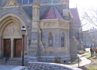 Lehigh University, Packer Memorial Church - Exterior Rehabilitation Master Plan
