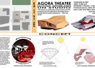 Agora Theatre - UN Studio - Shane Medick