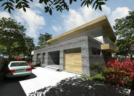 Gulia house