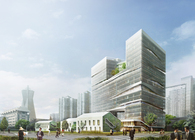 """The Corner of Hangzhou""by LYCS Architecture"
