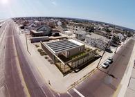SURE HOUSE - Solar Decathlon 2015 - Stevens Institute of Technology