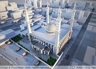 duhok mosque