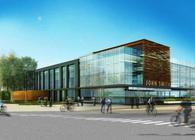 Wayne State University IBio - The Integrative Biosciences Center
