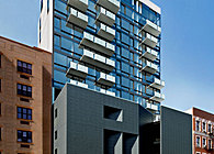 West 163rd Street Mixed Use Condominium, New York, NY