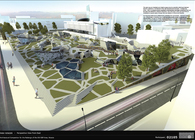 GSP, Nicosia - The Redesign of the Old GSP Area
