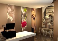 Godiva Retail Design