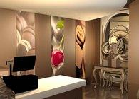 Godiva Retail Design