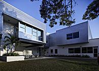 Roberts Community Center
