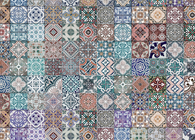 Tiles wallpaper design
