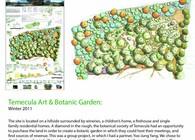 Temecula Art and Botanic Garden