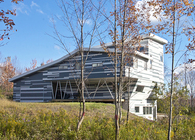 HSU House