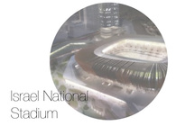 Israel National Stadium